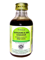 Kottakkal Dasamulam Kashayam