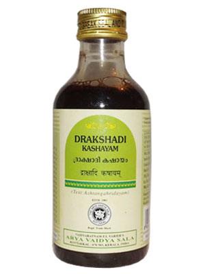 Kottakkal Drakshadi Kashayam