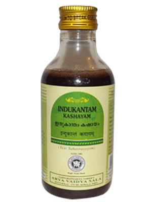 Kottakkal Indukantam Kashayam