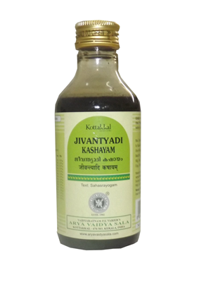 Kottakkal Jivantyadi Kashayam