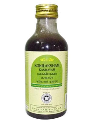 Kottakkal Kokilaksham Kashayam