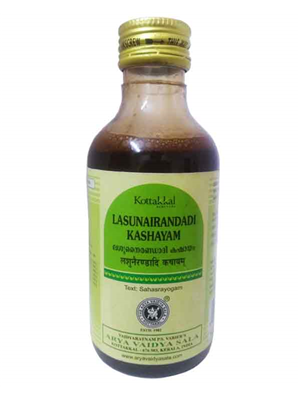 Kottakkal Lasunairamndadi Kashayam