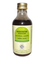 Kottakkal Mahatiktam Kashayam