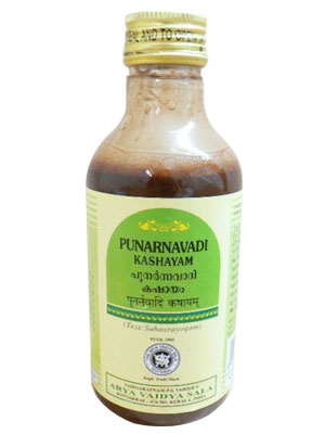 Kottakkal Punarnavadi Kashayam