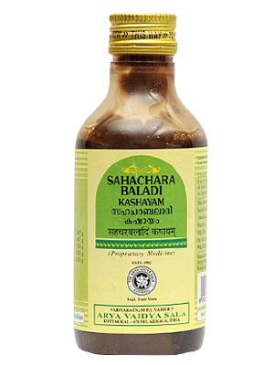 Kottakkal Sahacharabaladi Kashayam