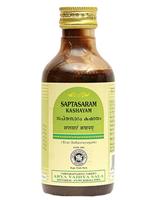 Kottakkal Saptasaram Kashayam