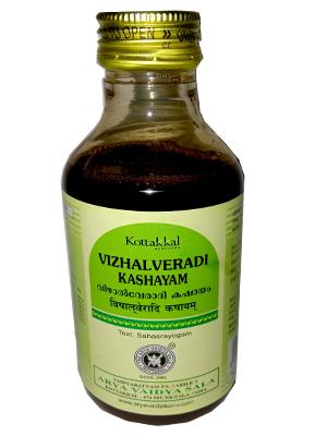 Kottakkal Vizhalveradi Kashayam