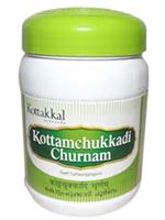 Kottakkal Kottamchukkadi Churnam