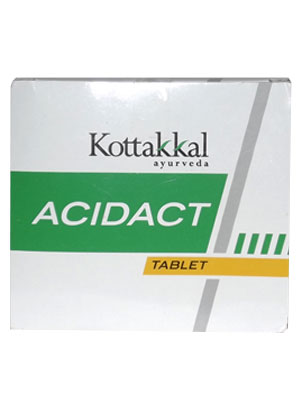 Kottakkal Acidact Tablets