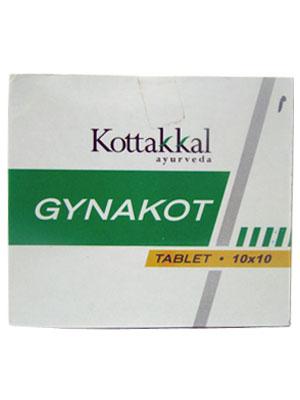 Kottakkal Gynakot Tablets