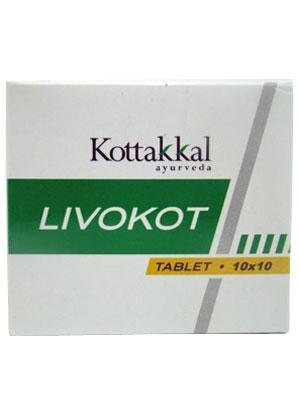 Kottakkal Livokot Tablets