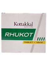 Kottakkal Rhukot Tablets