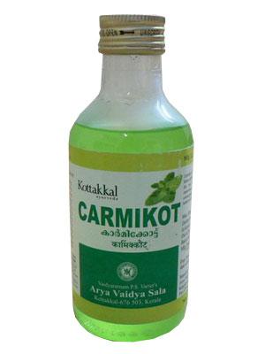 Kottakkal Carmikot