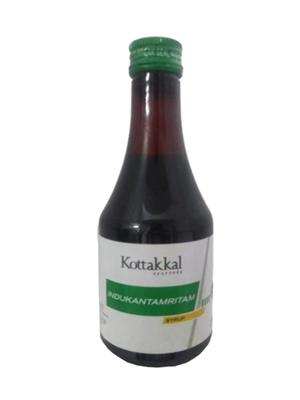 Kottakkal Indukanthamritham Syrup