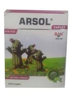 Ban Labs Arsol Capsule