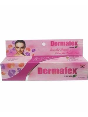 Ban Labs Dermafex Cream