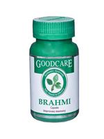 Goodcare Brahmi Capsules