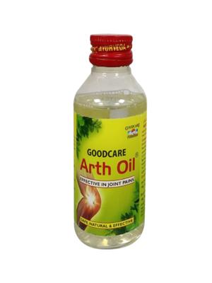 Goodcare Arth Oil