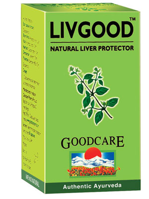 Goodcare Livgood Capsules