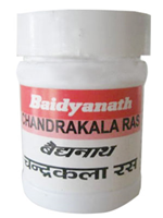 Baidyanath Chandrakala Ras (MYU)