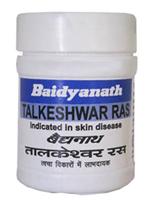 Baidyanath Talkeshwar Ras