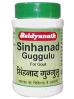 Baidyanath Sinhanad Guggulu
