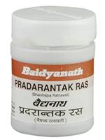 Baidyanath Pradaranatak Ras