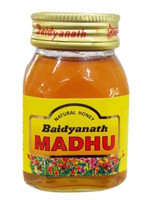 Baidyanath Madhu