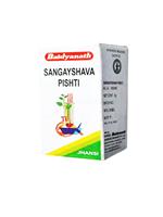 Baidyanath Sangeyashawa Pishti