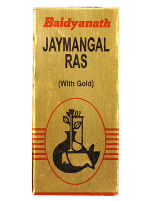 Baidyanath Jayamangal Ras (SwYu)