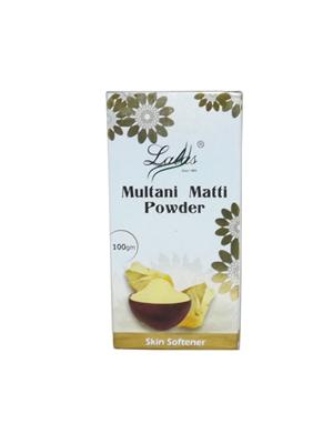 Lalas Multani Matti Powder