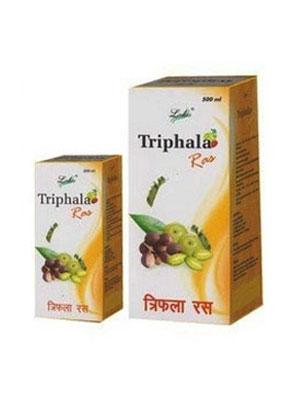 Lalas Triphala Ras