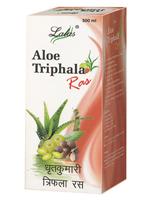Lalas Aloe Triphala Ras