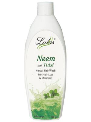 Lalas Neem & Tulsi Shampoo