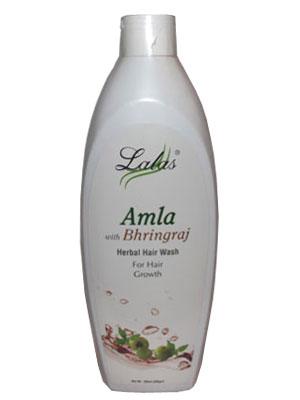 Lalas Amla Bhringraj Hair Wash