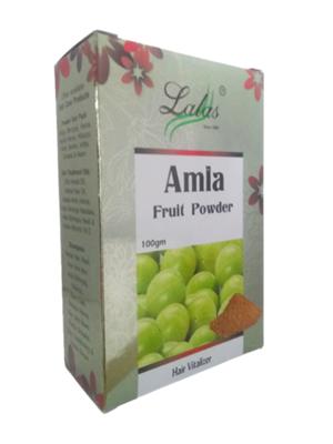 Lalas Amla Powder