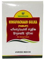 Nagarjuna Hinguvachaadi Gulika (Tablet)