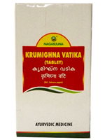Nagarjuna krumighna Vatika (Tablet)