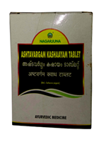 Nagarjuna Ashtavargam Kashayam Tablets