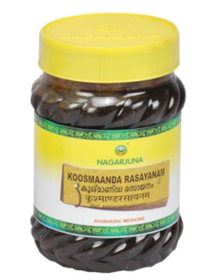 Nagarjuna Kooshmaanda Rasayanam