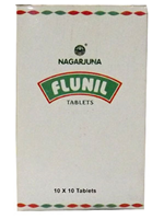 Nagarjuna Flunil Tablet