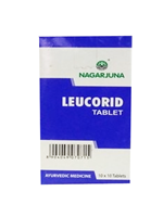 Nagarjuna Leucorid Tablet