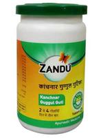 Zandu Kanchanar Guggulu