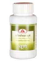 Dhootapapeshwar Avipattikar Choorna