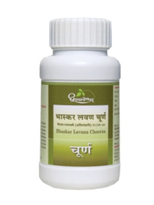 Dhootapapeshwar Bhaskarlavan Choorna