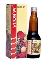 Ban Labs Viton 99 Syrup