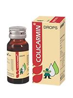 Ban Labs Colicarmin Drops