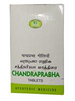 AVN Chandraprabha Gulika