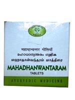 AVN Mahadhanwantaram Gulika