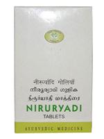 AVN Niruryadi Gulika (Tablet)